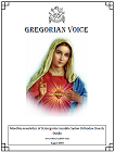 Gregorian Voice August Version